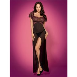 Sedusia suknia czarna L/XL