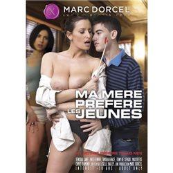 DVD Marc Dorcel - My Mother Prefers Young Men