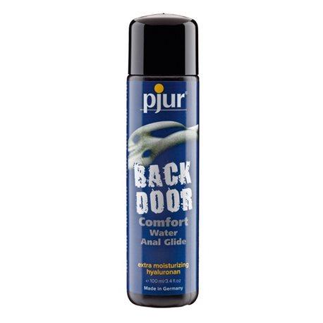 pjur Back Door Comfort Anal Glide 100 ml