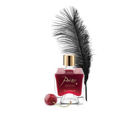 Bijoux Indiscrets - Poeme - Sweetheart Cherry