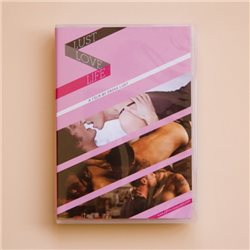 Erika Lust - Life, Love, Lust DVD