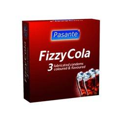 Pasante Fizzy Cola (1op./3szt.)