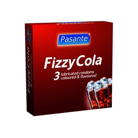 Fizzy Cola (1op./3szt.)