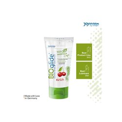 BIOglide Kirsch (cherry) 80 ml