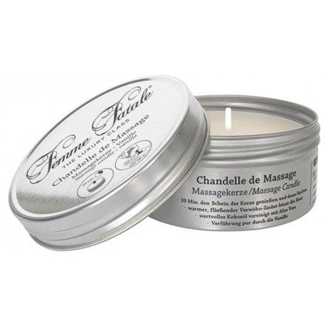 Femme Fatale (vanilla candle) 125ml