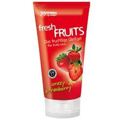"""freshFRUITS """"Crazy Strawberry"""" 150 ml"""