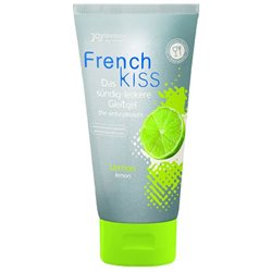 Frenchkiss Lemon (lemon) 75 ml