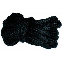Bond-X Seil auf Karte 5 m (rope, black)