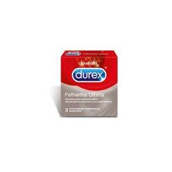 Prezerwatywy Durex Fetherlite Ultima A3
