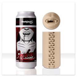 Fleshjack Sex In A Can - Count Cockula