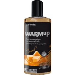 WARMup Caramel 150 ml