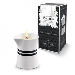 Petits Joujoux Fine Massage Candles - A trip to Paris (mała)