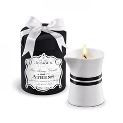 Petits Joujoux Fine Massage Candles - A trip to Athens (duża)