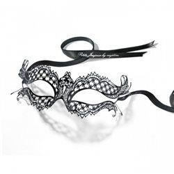 Masquerade Mask - La Vampiresse