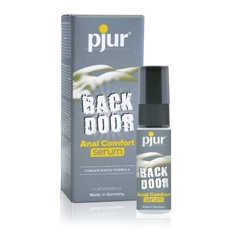 pjur Backdoor Serum 20 ml