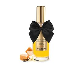 LIGHT MY FIRE - Soft Caramel Warming Oil
