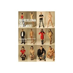 Erika Lust - Barcelona Sex Project DVD