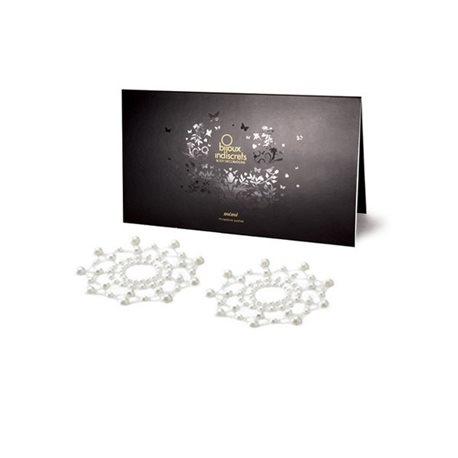Bijoux Indiscrets - Mimi Pearl Nipple Covers