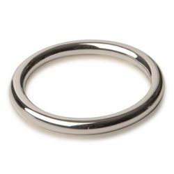 Titus Range: 50mm Fine C-Ring 6mm