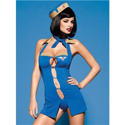 Air hostess kostium S/M