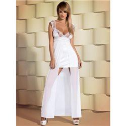 Obsessive Feelia sukienka i figi S/M