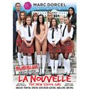 Marc Dorcel DVD - Russian Institute - The new schoolgirl