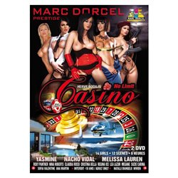 DVD - Casino no limit
