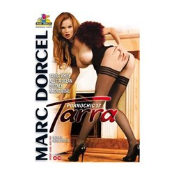 DVD - Tarra Pornochic 17