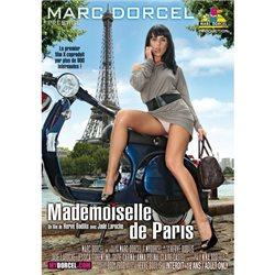 DVD - Mademoiselle de Paris