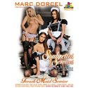 Marc Dorcel DVD - Soubrettes Services