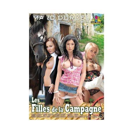 DVD - Country girls