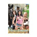 Marc Dorcel DVD - Country girls