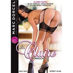 Marc Dorcel DVD - Claire Pornochic 23