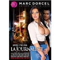 Marc Dorcel DVD - The journalist