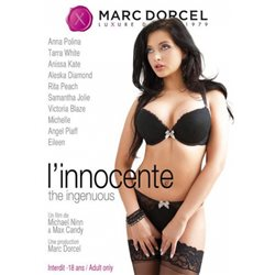 Marc Dorcel DVD - The Ingenuons