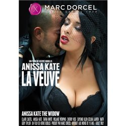 Marc Dorcel DVD - Anissa, the widow