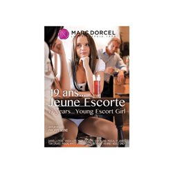 Marc Dorcel DVD - Young escort girl