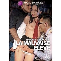Marc Dorcel DVD - Naughty schoolgirl