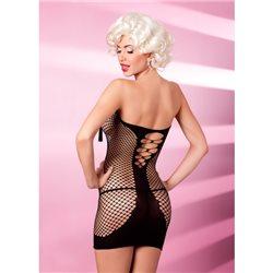 Anais Angelico sukienka czarna L/XL