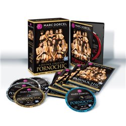 Marc Dorcel DVD - Pornochic collector (6-pack)