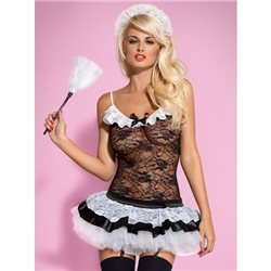 Obsessive Housemaid S/M