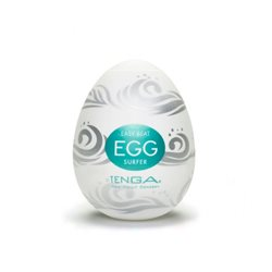Tenga - Hard Boiled Egg - Surfer