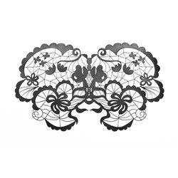 Maska Bijoux Indiscrets - Anna